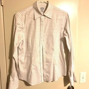 Brooks Brothers long sleeve